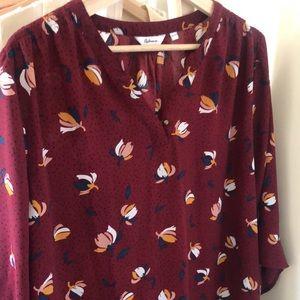 ☀️ Reitmans blouse